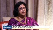 SBI Says Banking Sector Needs Help on Bad Loans