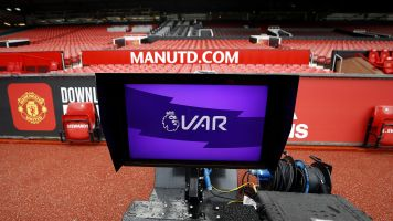 VAR could take '10 years to perfect'