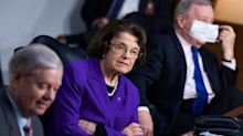 Abortion Rights Group Calls For Dianne Feinstein To Lose Senate Judiciary Post