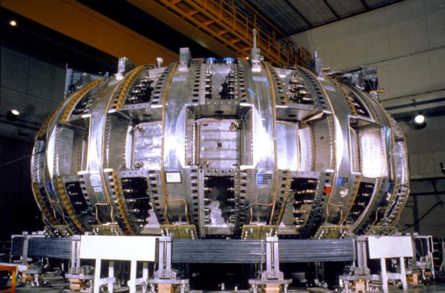 New magnetic field theory gets us closer to nuclear fusion