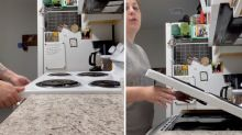'Can't be': Mind-blowing TikTok oven cleaning hack goes viral