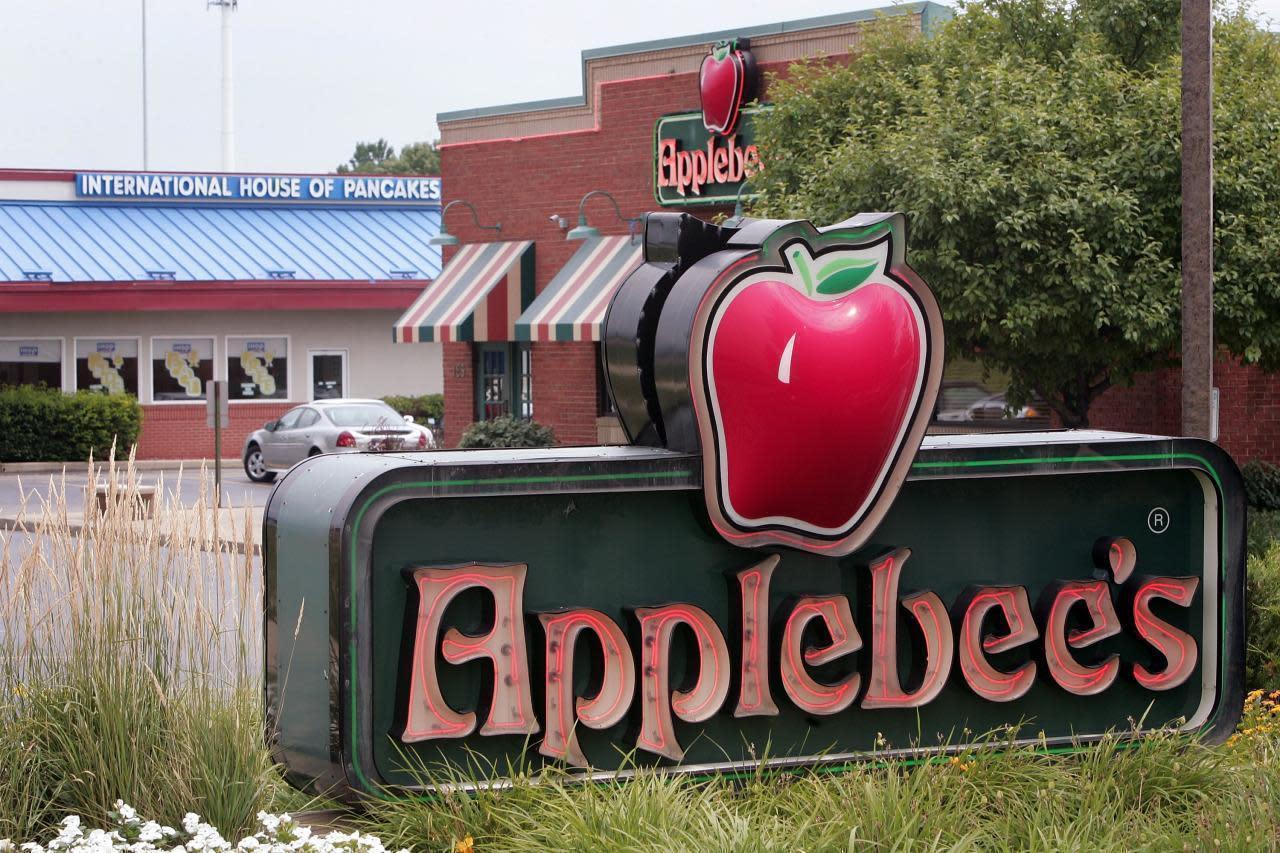 applebees international Home ▹ applebee's international related companies: applebee's international panera bread.
