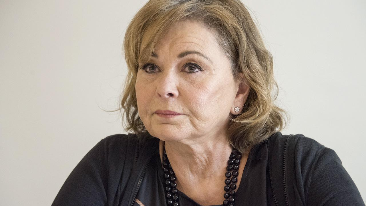 roseanne and ambien