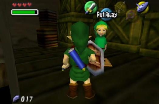 'Haunted Majora's Mask' ARG brought back to life by players