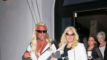 'Dog the Bounty Hunter' star Beth Chapman's throat cancer has returned