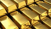 Marcus Grubb's Gold Outlook