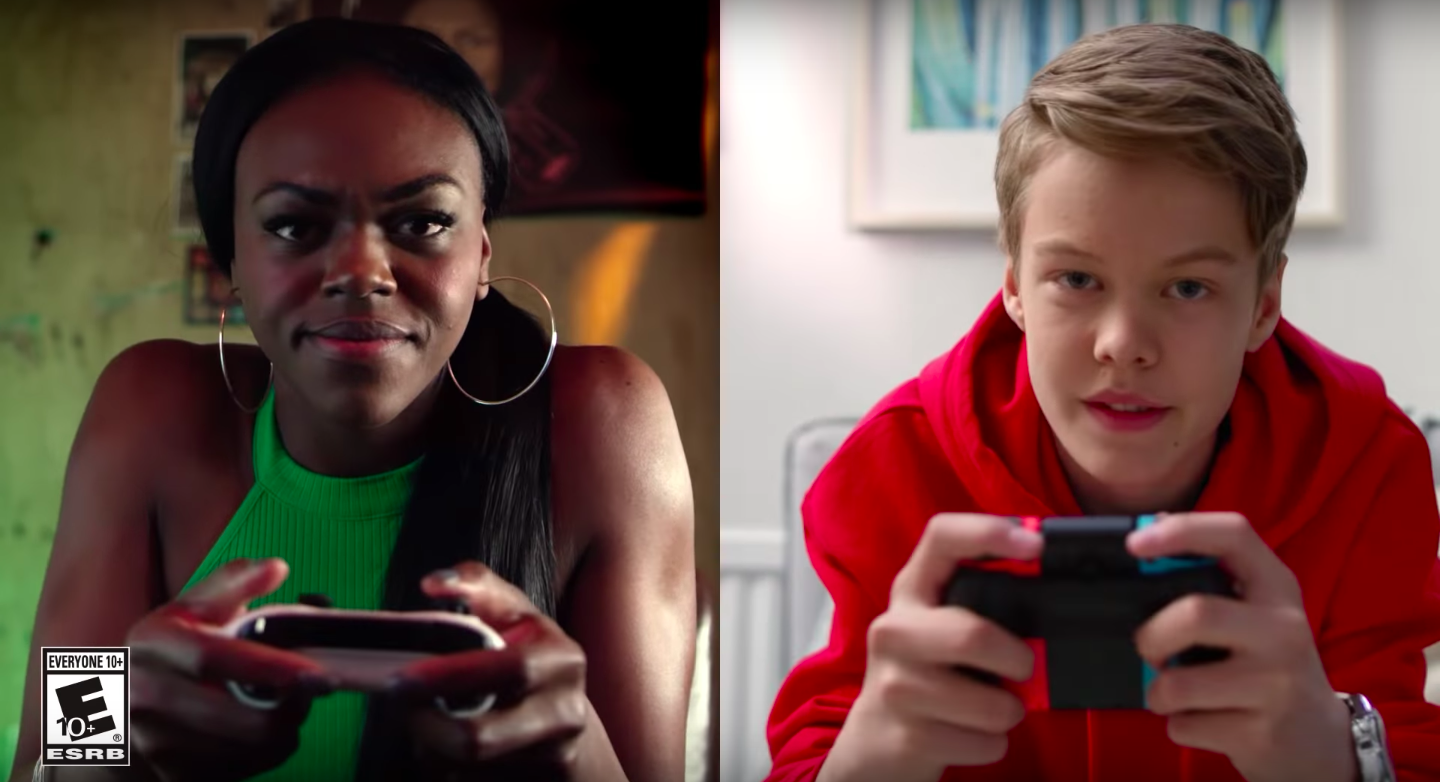e43875c3804 Microsoft and Nintendo just teamed up to take a powerful shot at Sony's  exclusionary PlayStation 4 policy