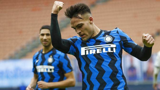 Sedang Berlangsung Link Live Streaming Udinese Vs Inter Milan