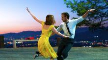 La La Land sweeps the board at BAFTA nominations