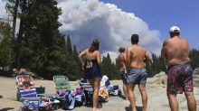 Wildfires, excessive heat and maybe blackouts in California