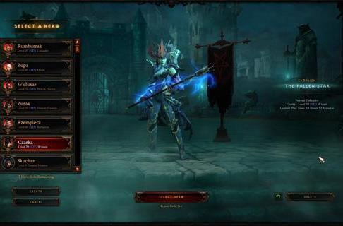 Diablo III's Paragon 2.0 just might be going live today
