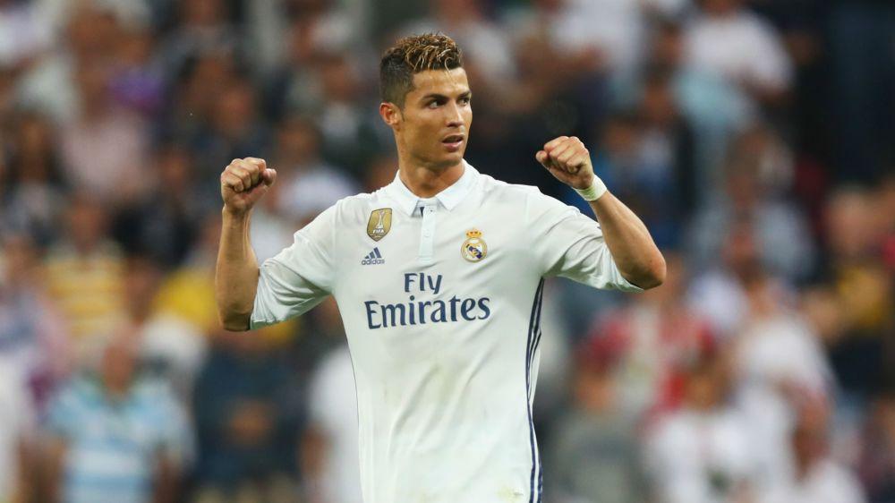 """Cristiano Ronaldo deutet endgültigen Real-Verbleib an: Titel """"im neuen Jahr wiederholen"""""""