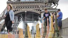 50millions de touristesétrangers attendus cet été en France