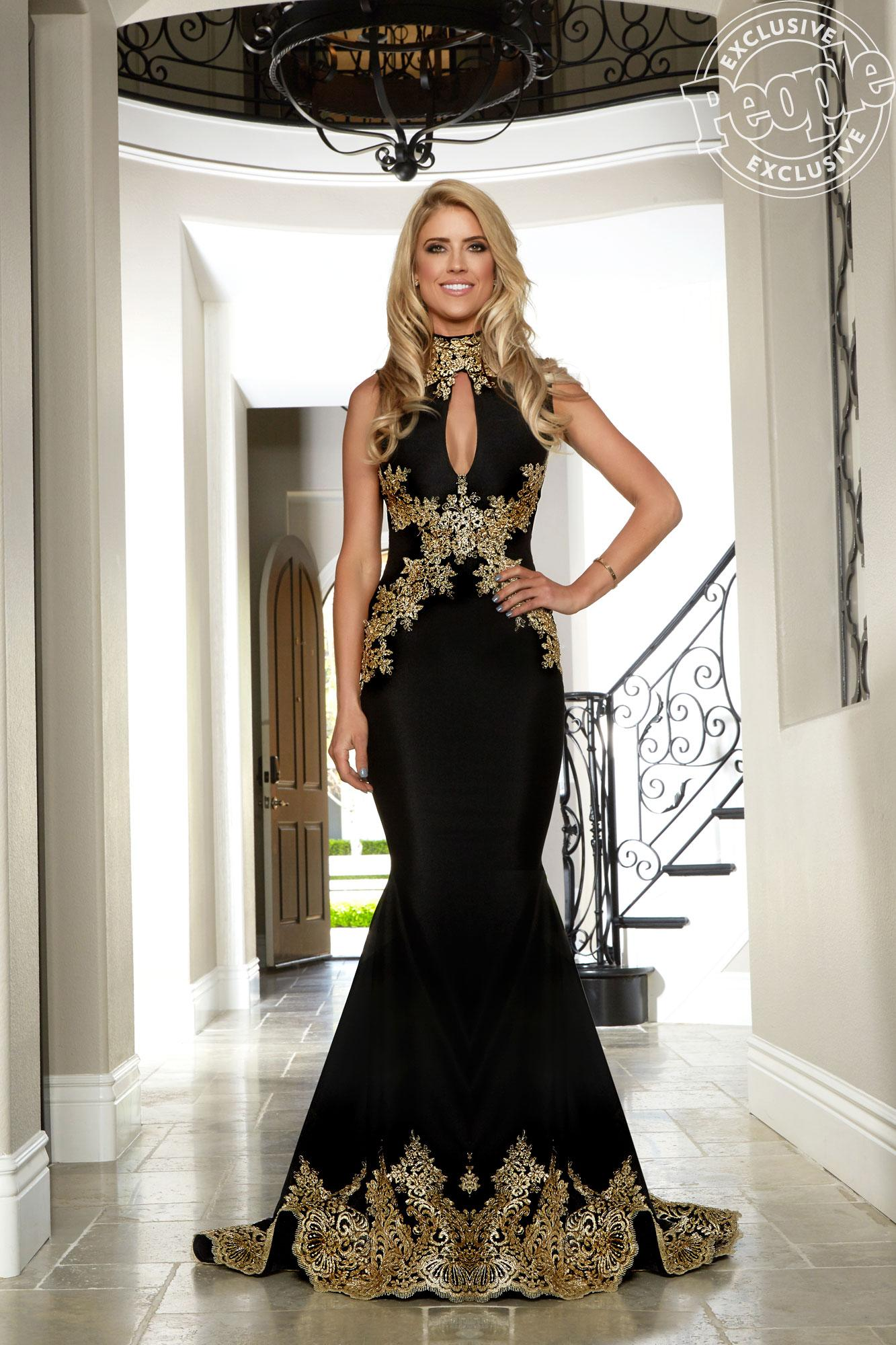 Christina El Moussa: Moving on and Looking Great! Christina El Moussa