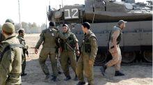 Israel y Hamas se enfrentan en la mayor escalada bélica en Gaza desde 2014