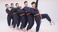 Produce Pandas: China's all-singing, all-dancing, plus-sized boyband