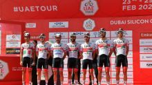 UAE Team Emirates in new coronavirus scare in Spain