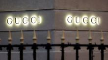 Gucci says to reopen prototype activities at Italian site