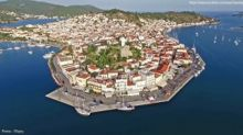 Poros Island: The picturesque sailors paradise of Greece