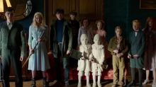 'Miss Peregrine's Home for Peculiar Children' Trailer: Tim Burton Invites Us In for a Look