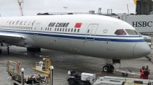 US scraps plan to ban Chinese airline flights, allows just two round trips weekly