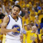 Donald Trump uninvites Stephen Curry to the White House even though NBA superstar said he did not want to visit