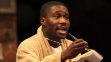 I, Cinna (the Poet) review – Tim Crouch and Jude Owusu are dream teachers