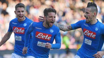 Napoli, svelata su Twitter la nuova maglia degli azzurri per la stagione 2018/19 - FOTO E VIDEO