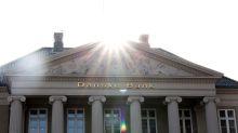 Danske Bank beats fourth-quarter net profit expectations