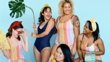 Meet Kitty and Vibe, The Inclusive Swimwear Brand Creating New Sizing Metric For All Booties