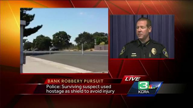 Stockton PD: 3 suspects in chase involved with Norteno gang
