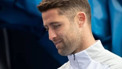 Foot - Transferts - Gary Cahill annonce son départ de Crystal Palace