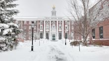 These Are The Oldest Universities In America