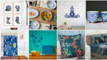 BUY ON SALE: 15 Ways to Decorate with 2020's Colour of the Year
