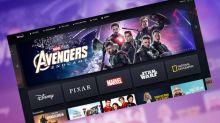 Disney+ était mardi l'appli la plus téléchargée en France