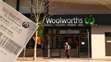 Woolworths criticised for not honouring 'rain check voucher'