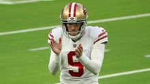 Robbie Gould is the NFC special teams player of the week