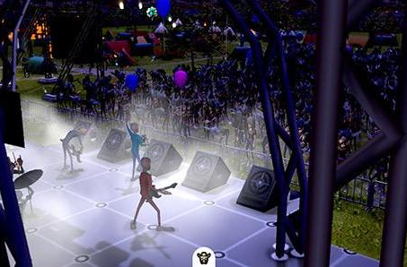 Roll your own music festival sim BigFest coming to PS3, PS4