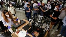 With 3D printed 'steaks', Spanish startup eyes the mass market