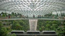 Several Jewel Changi Airport eateries to shorten operating hours from 24/7 to midnight closing times