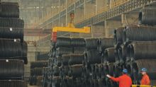 Vale e siderúrgicas lideram ganhos do Ibovespa após trégua em guerra comercial entre EUA e China