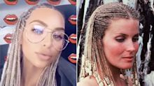 Bo Derek Defends Kim Kardashian Amid Her 'Bo West' Braids Controversy: 'It's Just a Hairstyle'