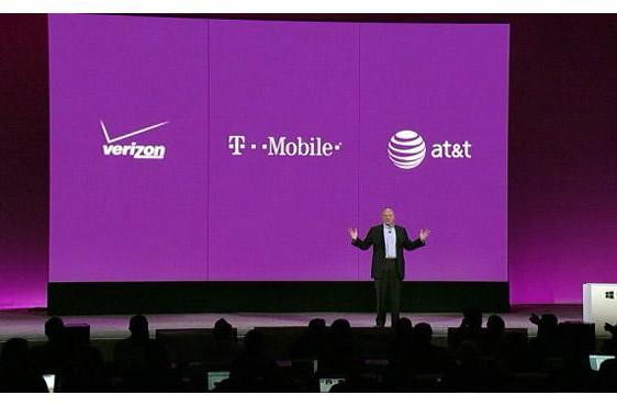 Sprint matching its peers, getting Windows Phone 8 devices next year