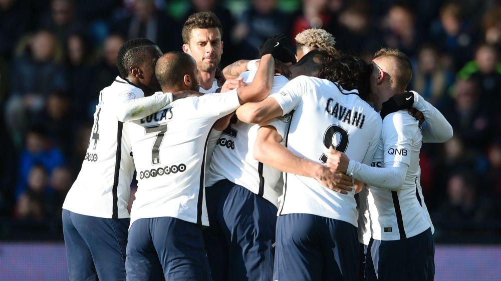 Metz-PSG 2-3: Finale thrilling, Matuidi eroe di giornata