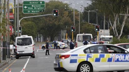 Donos entregam armas voluntariamenteapós ataque na Nova Zelândia