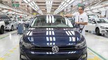 Volkswagen incrementa sus inversiones a 44.000 millones de euros hasta 2023