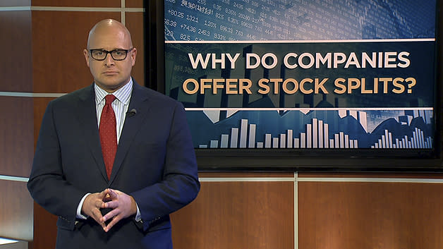 How do companies offer stock options