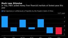 PBOC's Attempt to Exit Crisis Mode Faces a $500 Billion Test