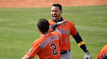 Houston is going to be a problem: The Astros are sticking together and looking dangerous