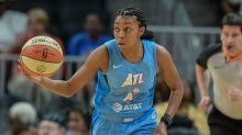Estrelas da WNBA deixam o basquete de lado para combater as injustiças raciais
